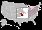 Providence map