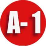 A-1 Truck Driving School logo