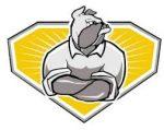 Bulldog Driving School logo