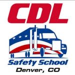 CDL Safety School logo