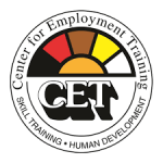 Center for Employment Training logo
