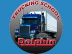 Dolphin Trucking School - Covina logo