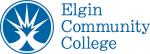 Elgin Community College logo