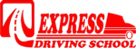Express Driving School - Harrison logo