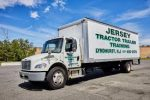 Jersey Tractor Trailer Training - Lyndhurst logo