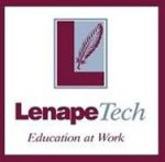 Lenape Tech Adult and Continuing Education logo