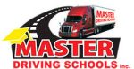 Master Driving School logo