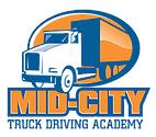 Mid City Truck Driving Academy logo