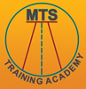 MTS Training Academy logo