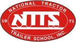 National Tractor Trailer School logo