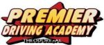 Premier Driving Academy logo