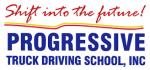 Progressive Truck Driving School - Lansing logo