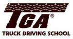 TGA Truck Driving School logo