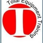 Total Equipment Training logo