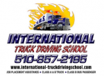 International Trucking School logo