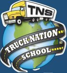 Truck Nation School logo