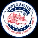 U.S. Truck Driving School logo
