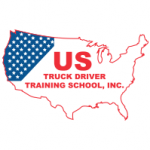 US Truck Driver Training logo